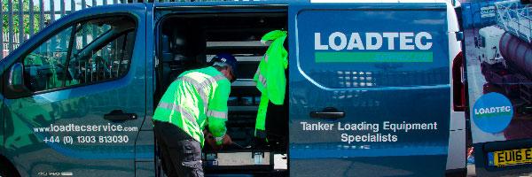 Loadtec Service Contact