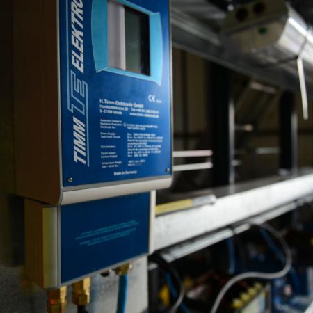 Timm Elektronik Overfill Prevention Controller EUS-2