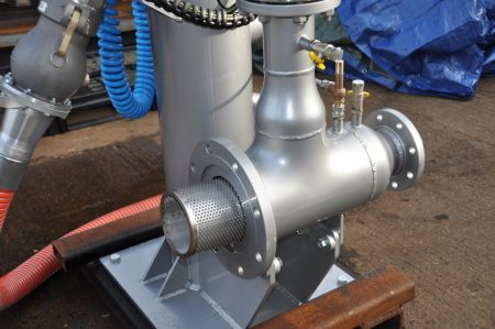 In Control Projects Strainers