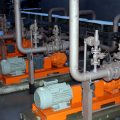 In Control Pump Skid