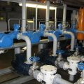 In Control Pumped Meter Skid
