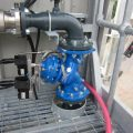 In Control Projects Valves