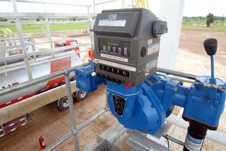 TCS Meter